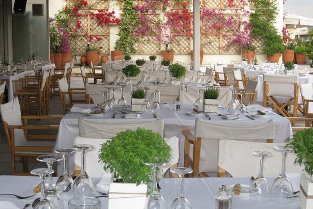 Κέρδισε ρομαντικό δείπνο στο εστιατόριο του Μουσείου Μπενάκη