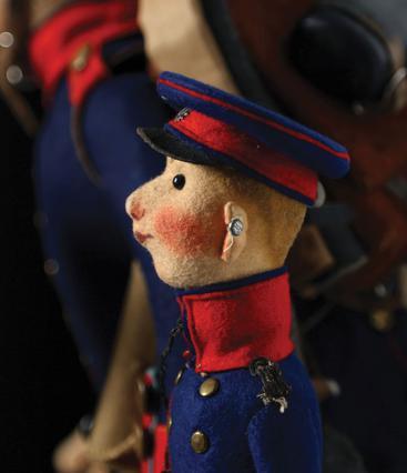 Διεθνής Ημέρα Μουσείων και δωρεάν είσοδος στην έκθεση «Toy Stories»