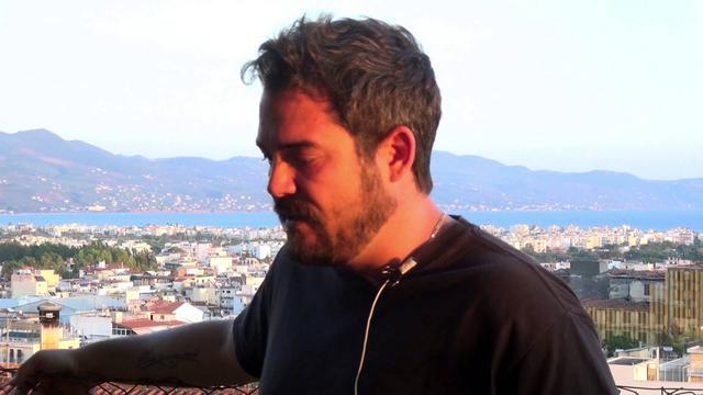 Δαδακαρίδης: Η εμπειρία του ως τραβεστί! (φωτό)