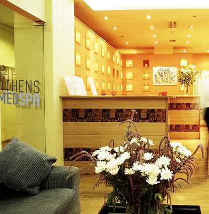 Athens Med Spa: ο απόλυτος χώρος ευεξίας σε στέλνει διακοπές!