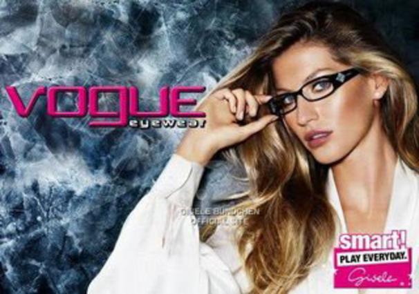 Διαγωνισμός της Vogue Eyewear