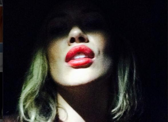Τι έκανε στα χείλη της η Χίλαρι Νταφ;