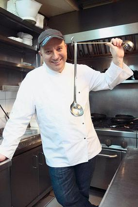 Έκτορας Μποτρίνι:  Η κουζίνα έχει εντάσεις