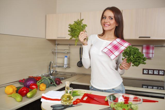 Μικρά κόλπα μαγειρικής για να πετυχαίνει πάντα η συνταγή!