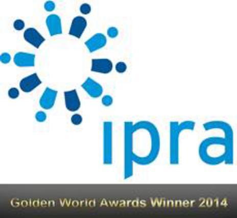 Βράβευση της Μύθος Ζυθοποιία στα Εuropean Business Awards