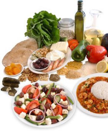 Η κουζίνα αλά (νέα) ελληνικά