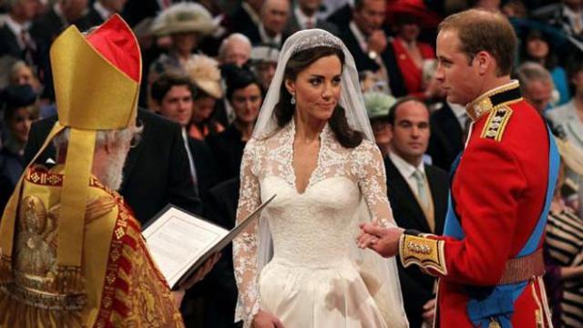 Όπου γάμος και χαρά η Βασίλω πρώτη!