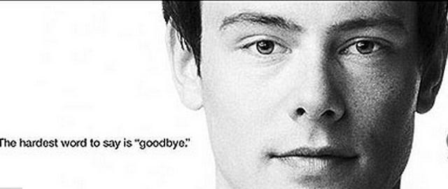 Το Glee αποχαιρετά τον αδικοχαμένο Κόρι