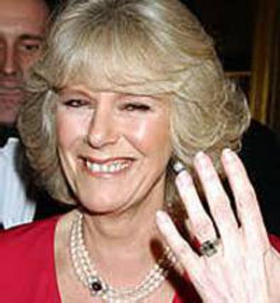 Επίσημη παρουσίαση του βασιλικού δαχτυλιδιού!