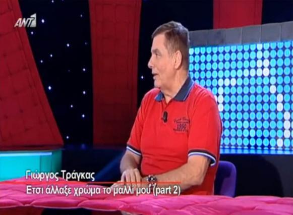 Χτύπησε κόκκινο η τηλεθέαση στο «ΟΛΑ ΜΠΙΠ» με το Γιώργο Τράγκα