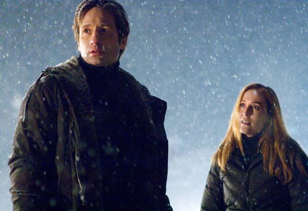 Τι μαρτύρησε ο δημιουργός Κρις Κάρτερ για τα νέα X-Files;