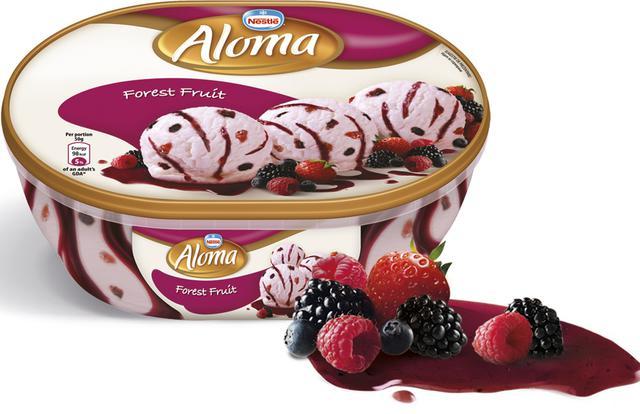 Νέες λαχταριστές προτάσεις από τα παγωτά της Nestlé