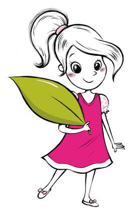 H μικρή Sweete μας συστήνει τη Stevia