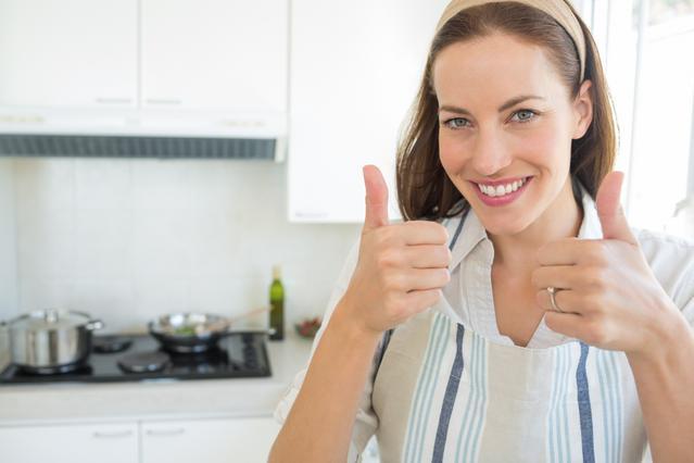 Οργάνωσε σωστά τα ντουλάπια της κουζίνας σε 5 βήματα