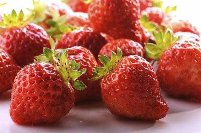 Πώς να διαλέξεις τις καλύτερες φράουλες
