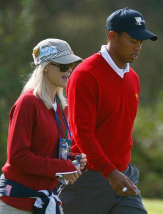 Ο μεταμελημένος άσος του γκολφ δικαιολογεί στα πάντα  την όποια αντίδραση της Έλιν.