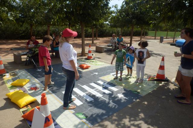 Oδική ασφάλεια παιδιών: Δράσεις από την Αττική Οδό