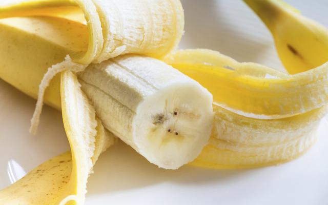 Για να μην πετάς τις ώριμες μπανάνες