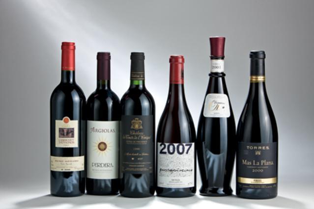 Τα αξέχαστα κρασιά της Μεσογείου!