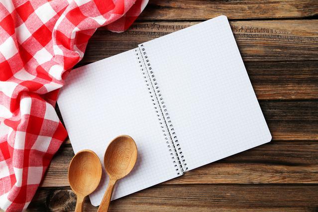Τα πιο  διάσημα  βιβλία μαγειρικής