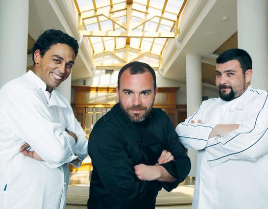 Βασίλης Καλλίδης:  Στο Πρωινό mou μαγειρεύω εγώ, όχι η Αργυρώ