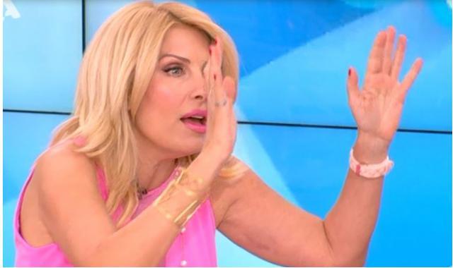 Ελένη: Μίλησε πρώτη φορά για τον Ματέο στην εκπομπή! (vds)