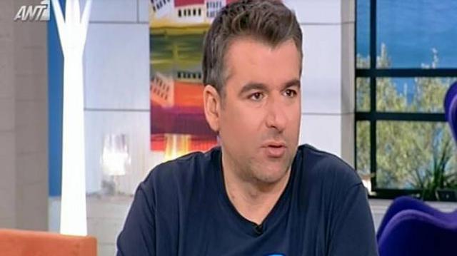 Πρωινό: Ο Λιάγκας έχει άποψη ΚΑΙ για το... μπότοξ της Ελένης