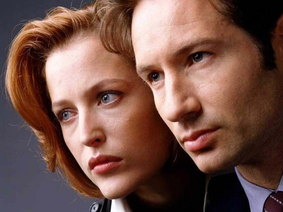 Ανακοινώθηκε πότε θα παιχτούν τα νέα επεισόδια των X-Files
