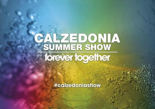 Μπες στο ρυθμό του summer show της Calzedonia