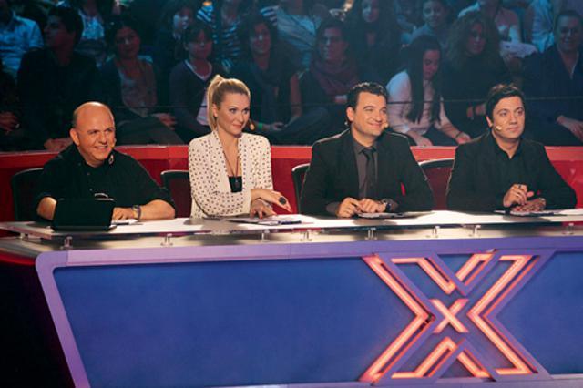X Factor: Στην τελική ευθεία