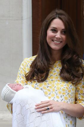 Είναι δύσκολη η μητρότητα (για πριγκίπισσες & μη)
