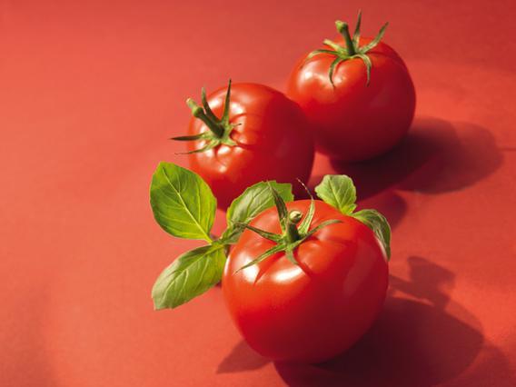 Nτομάτα, για γεύση και υγεία