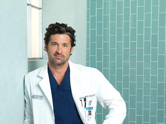 Αποκάλυψη τώρα: Να γιατί  σκότωσαν  τον ΜακΝτρίμι στο Grey' s Anatomy