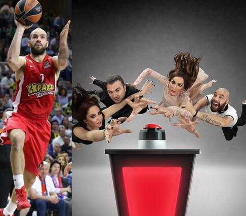 Μεγάλο ντέρμπι Ολυμπιακού - Voice: Ποιος κέρδισε;