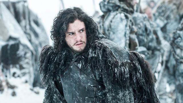 The Gift - Τι θα δούμε στο επόμενο επεισόδιο του Game of Thrones [vds]