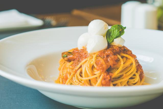 Ιταλική γεύση στην καρδιά της Κηφισιάς