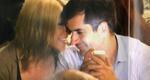 Κοσιώνη - Μπακογιάννης: Δεν κρύβεται ο έρωτας τους (φωτό)