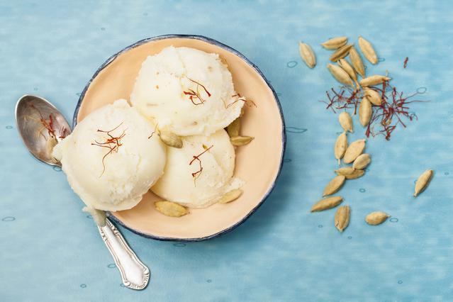 Ο πιο εύκολος τρόπος να φτιάξεις παγωτό (vds)