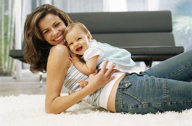 5 σημάδια ότι θα γίνεις υπέροχη μαμά