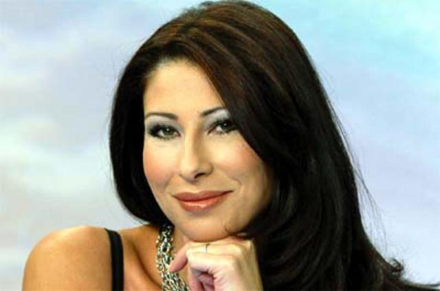 Ντέσσυ Κουβελογιάννη: Εγώ κουτσομπόλα; Μα ποτέ!