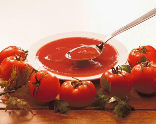 Ντομάτα... πόνταρε στο κόκκινο!
