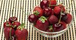 Τι να διαλέξω: Κεράσια ή φράουλες;
