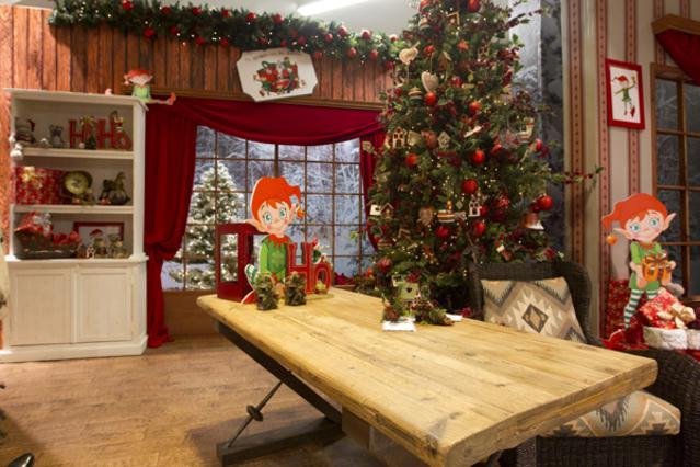 Μύρισε Χριστούγεννα στο McArthurGlen