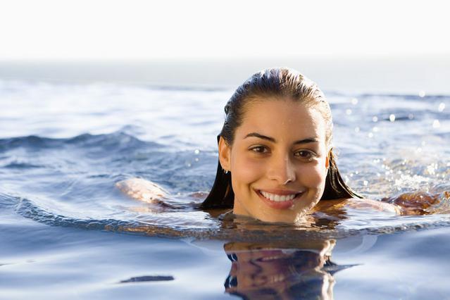 Πώς θα ξέρεις ότι η θάλασσα είναι καθαρή