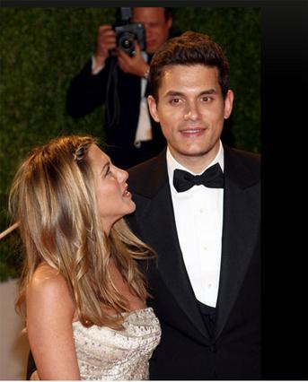Το ζευγάρι φαίνονταν ευτυχισμένο στο πάρτυ που ακολούθησε την απονομή των  Όσκαρ.