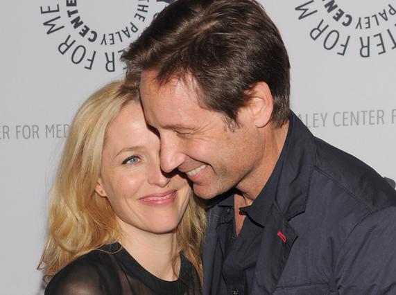 X-Files: Η Σκάλι και ο Μόλντερ ξανά αγκαλιά