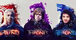 Game of Thrones: Οι διάσημοι πρωταγωνιστές και οι... δίδυμοί τους
