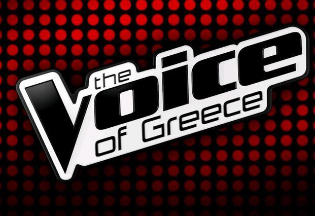 Η κριτική επιτροπή κι ο παρουσιαστής του  The Voice