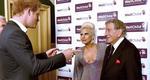 H Lady Gaga, o πρίγκιπας Χάρι & οι... ραγάδες! (φωτό)