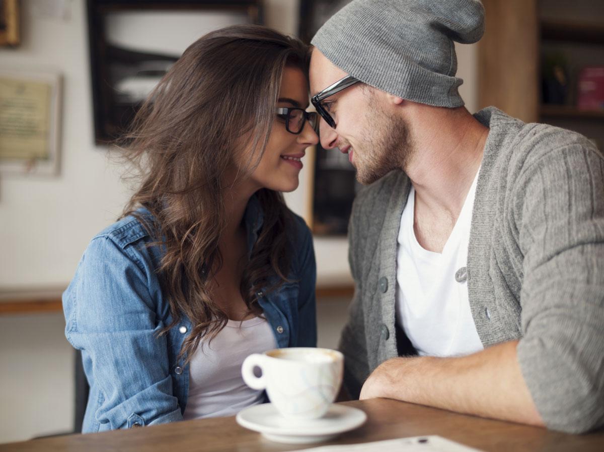 Dating über 40